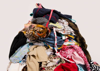 Moving in Arizona? Purge the Closet and Kitchen Before You Pack
