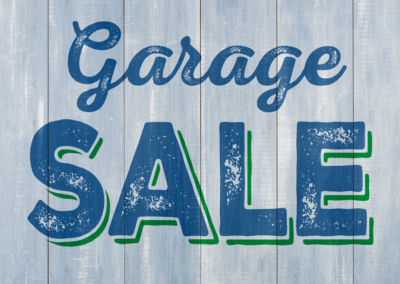 Moving in Arizona? 4 Tips for the Most Lucrative Pre-Move Garage Sale