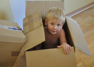 Moving With Kids: The Ultimate Planning Guide