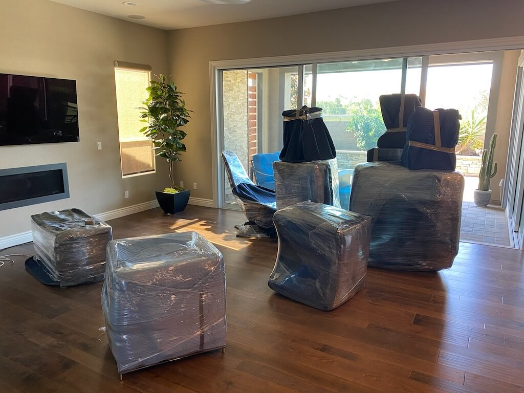 Sterling Interstate Moving Services