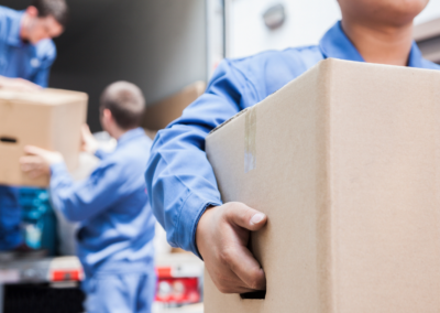 "Should You Hire Movers? Make Sure You Compare the ""True"" Costs"