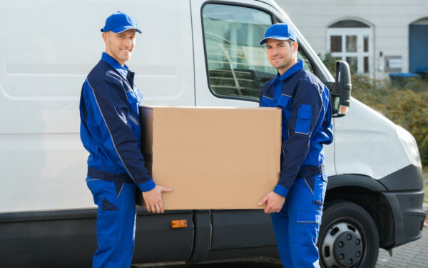 To the Moving Van or the Dump Truck: Deciding What to Keep During a Move
