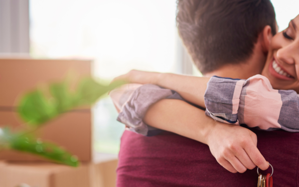 Tips and Hacks for Moving in Together and Combining Households